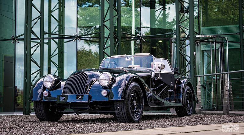 morgan motor company essay Morgan motor company is a british luxury car manufacturer based in worcestershire, uk the company specializes in assembling all cars by hand and manufactures a few hundred cars a month.