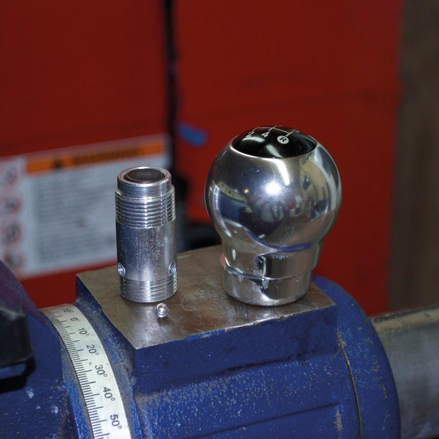 Gear Stick Knob