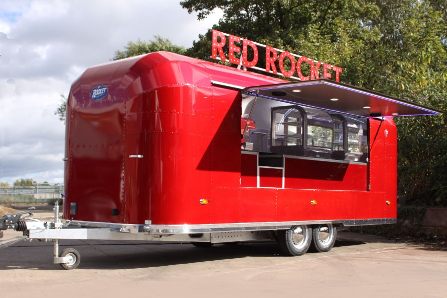Rocket Caravans Limited