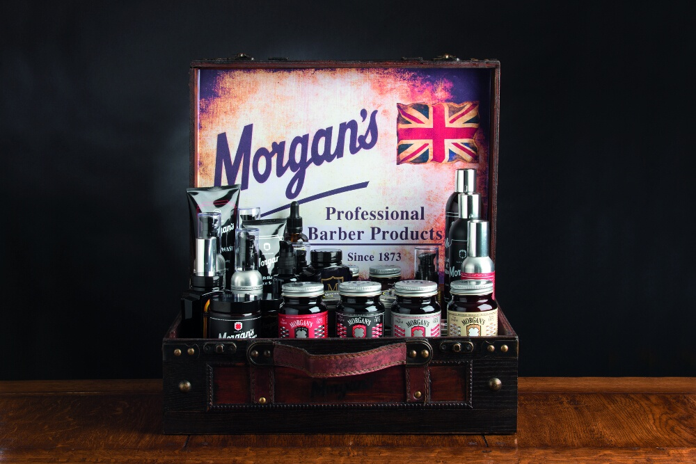 Morgan's Pomade Company Ltd