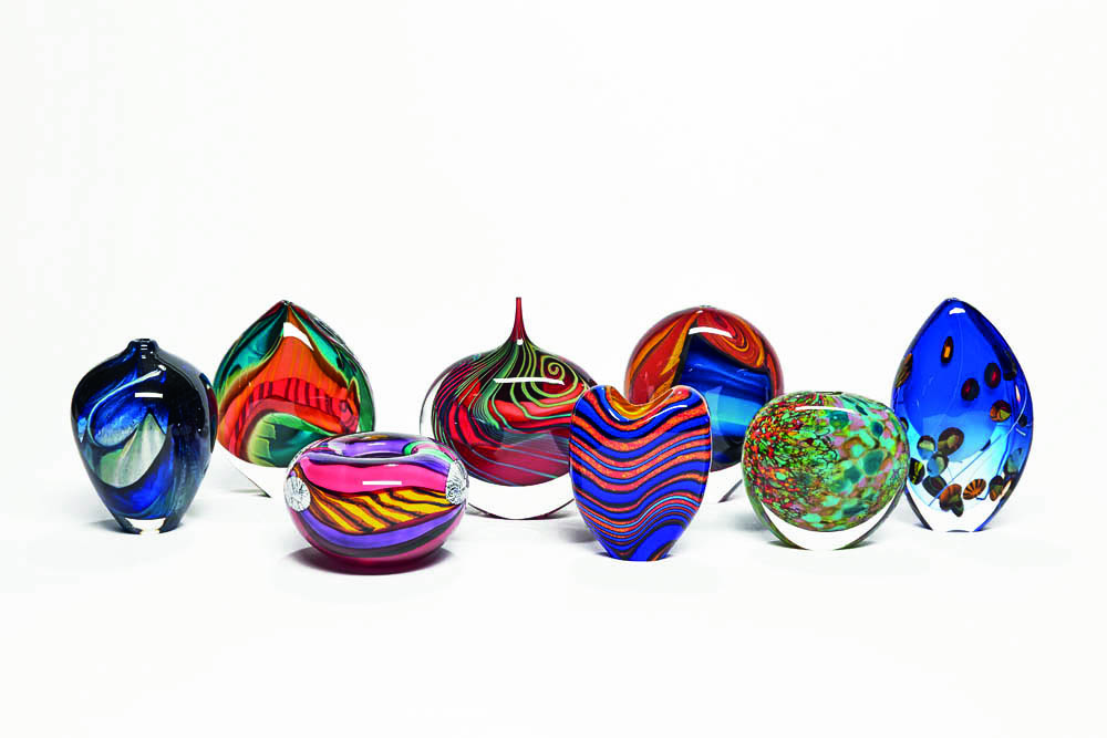 Peter Layton – London Glassblowing